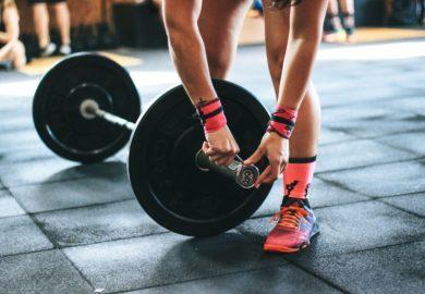 Niezawodna motywacja do treningu