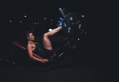 Po treningu ważna jest regeneracja