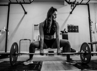 Konieczność przed treningiem