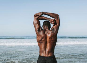 Shake proteinowy – regeneracja po treningu