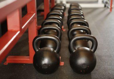 Składniki, które tracimy podczas treningu