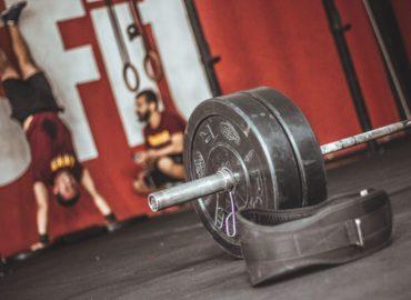 Regeneracja po treningu  jaka najlepsza ?