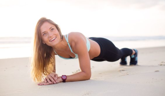 Większa siła mięśni – trening plus suplementy