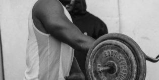 Jak pracować nad masą mięśniową ?