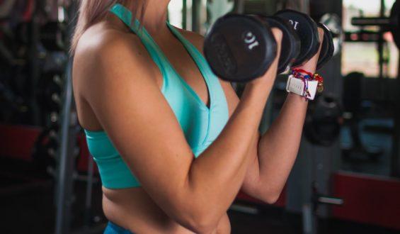 Jakie produkty podniosą poziom energii w czasie i po treningu