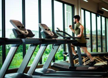 Dotlenienie mięśni w treningu