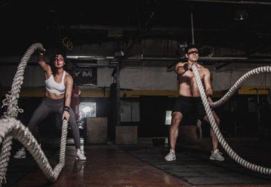 Intensywny trening, a po nim – regeneracja